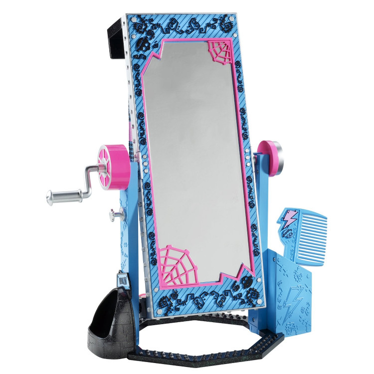 Ліжко-дзеркало Френкі Штейн Frankie Stein Mirror Bed