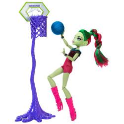 Венера МакФлайтрап Чемпионат по баскетболу Venus McFlytrap Casketball Champ