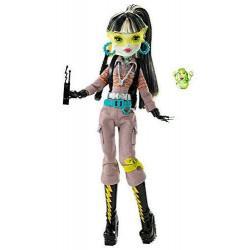 Фрэнки охотники за привидениями 2016 SDCC Frankie Stein Ghostbusters 2016 SDCC Exclusive  Doll