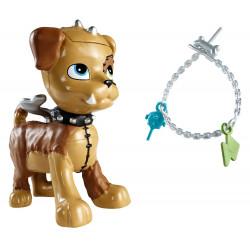 Питомец Фрэнки песик Ватзит Watzit Figure Secret Creepers Pets