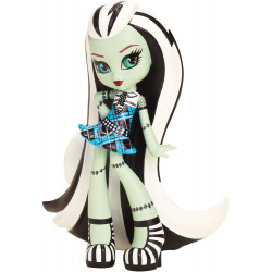 Фрэнки Штейн Виниловые куклы Frankie Stein Vinyl Dolls Figure