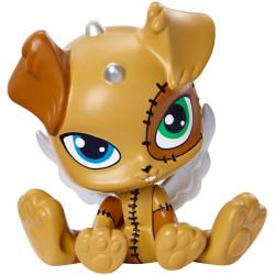 Виниловый питомец Фрэнки Ватзит Monster High Watzit Figure