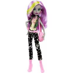 Моаника Ди'Кей Добро пожаловать в Школу Монстров Moanica D'Kay Whelcome to Monster High