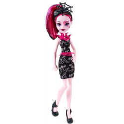 Дракулаура Поп-звезда Draculaura Welcome To Monster High Popstar