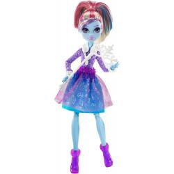 Эбби Танец без страха Abbey Bominable Welcome to Monster High Dance The Fright Away