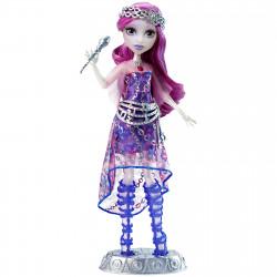 Ари Хантингтон Поющая поп-звезда Ari Hauntington Welcome To Monster High