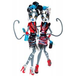 Пурсефона, Мяулодия Танцы Зомби Purrsephone, Meowlody Zombie Shake